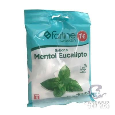Farline Sweets Mentol Eucalipto