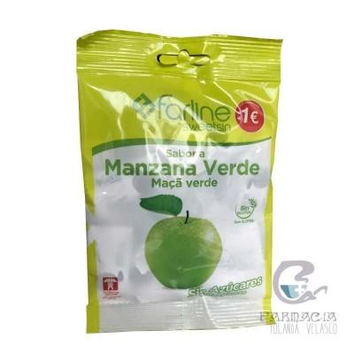 Farline Sweets Manzana Verde