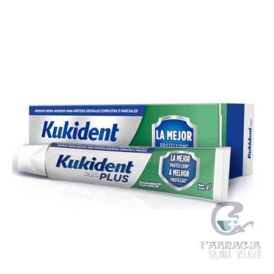Kukident PRO Protección Dual Crema Adhesiva Prótesis 57 gr