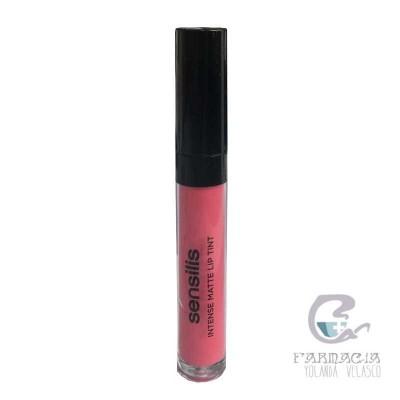 Sensilis Intense Matte Lip Tint 4,5 ml 04 Neon