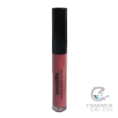 Sensilis Intense Matte Lip Tint 4,5 ml 05 Lady