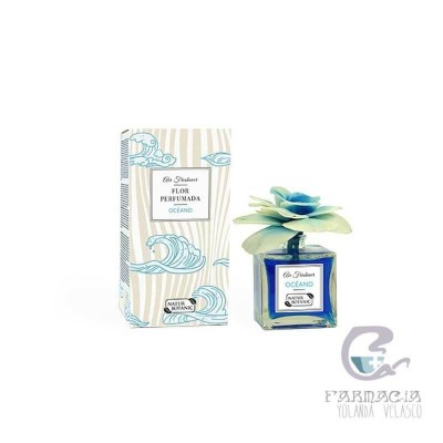 Air Freshner Flor Perfumada Océano 90 ml