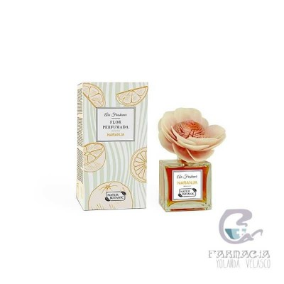 Air Freshner Flor Perfumada Naranja 90 ml