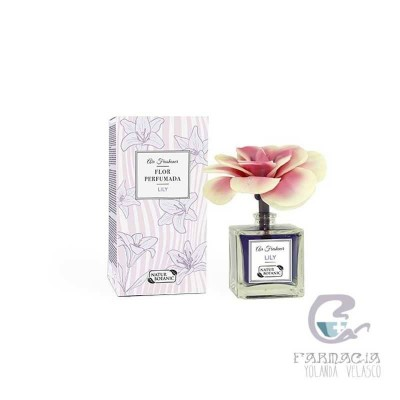 Air Freshner Flor Perfumada Lily 90 ml