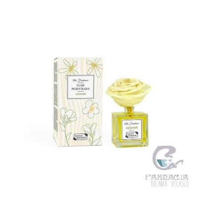 Air Freshner Flor Perfumada Azahar 90 ml