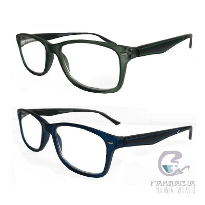 Gafas Lectura Twin 2x1 +1,00