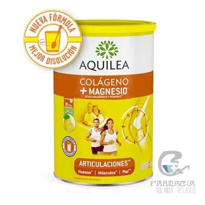 Aquilea Articulaciones Colágeno + Magnesio 375 gr