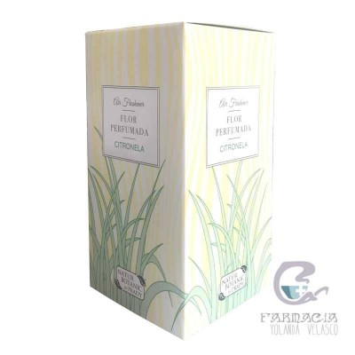Air Freshner Flor Perfumada Citronela 90 ml