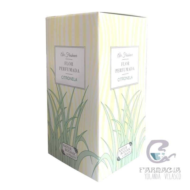 Air Freshner Flor Perfumada Citronela 90 ml