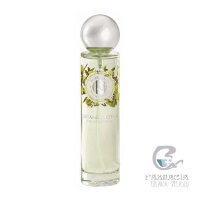IAP Pharma Pure Fleur Eau de Cologne Bergamota Citrus 30 ml