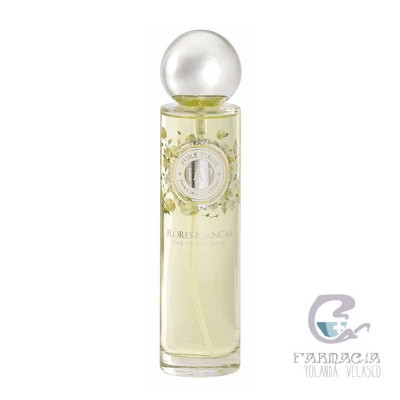 IAP Pharma Pure Fleur Eau de Cologne Flores Blancas 30 ml
