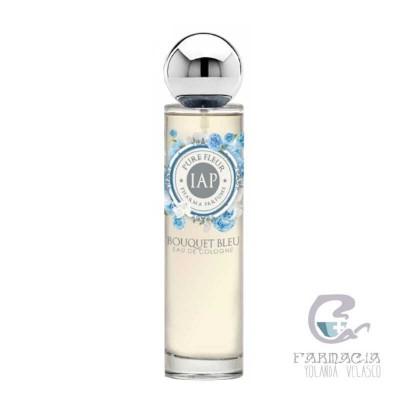 IAP Pharma Pure Fleur Eau de Cologne Bouquet Bleu 30 ml