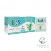 Bio3 Tránsito Intestinal 25 Filtros