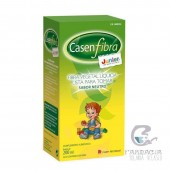 Casenfibra Junior Fibra Vegetal Líquida 200 ml