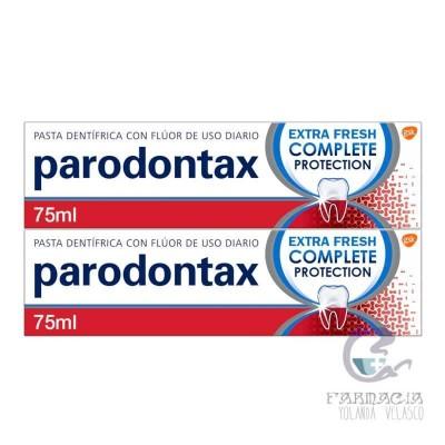 Parodontax Duplo Complete 2x75 ml