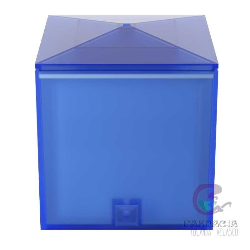Pranarom Difusor Cube Azul