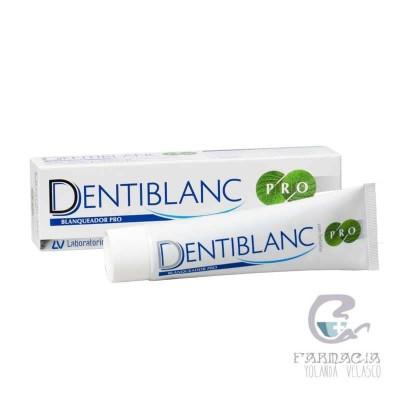 Dentiblanc Blanqueador Pro 100 ml