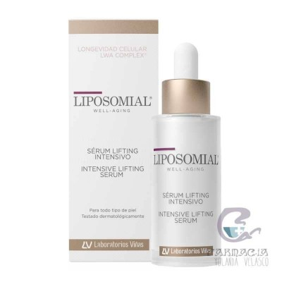 Liposomial Well Aging Serum Lifting Intensivo 30 ml