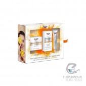 Eucerin Cofre Elasticity + Vitamina C + Contorno de Ojos