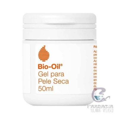 Bio-Oil Gel Para Piel Seca 50 ml