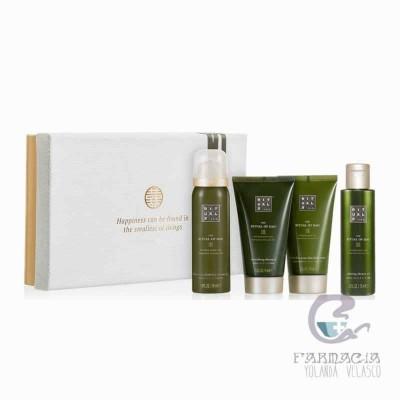Rituals Dao Mini Luxury Keepsake Box (4 Calming Bestsellers)
