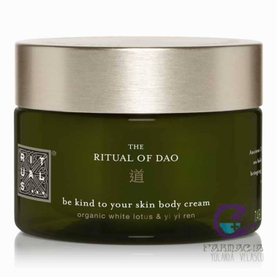 Rituals Dao Be Kind To Your Skin Body Cream 220 ml
