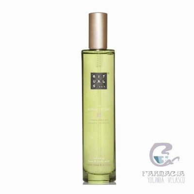 Rituals Dao Calming Bed & Body Mist 50 ml