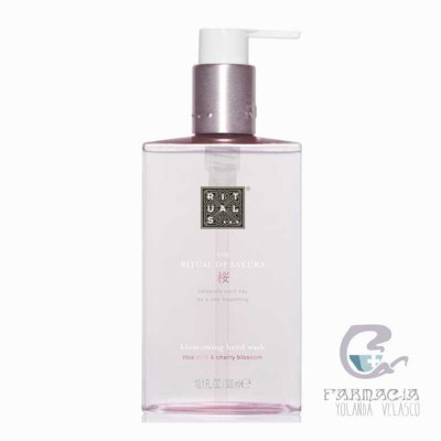 Rituals Sakura Blossoming Hand Wash 300 ml
