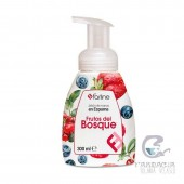 Farline Jabón de Manos en Espuma Berries 300 ml