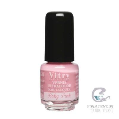 Vitry Nail Care Baby Pink 94