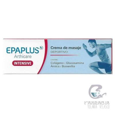 Epaplus Arthicare Crema de Masaje Deportivo 75 ml
