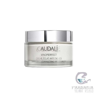 Caudalie Vinoperfect Crema Resplandor Antimanchas 50 ml