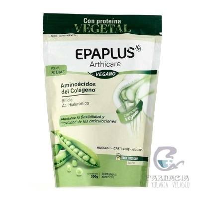 Epaplus Arthicare Vegano 300 gr