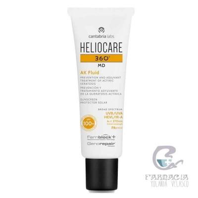 Heliocare 360 º MD AK Fluid 50 ml