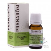 Pranarom Aceite Esencial Eucalipto Radiata 10 ml
