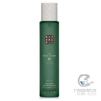 Rituals Jing Hair & Body Mist