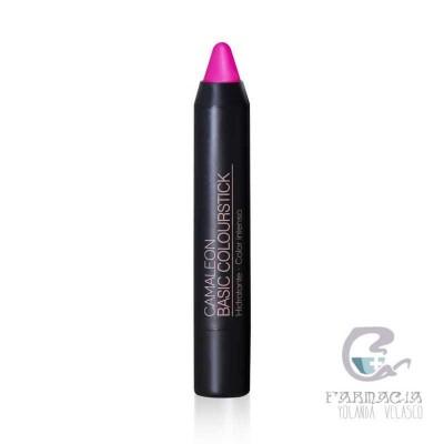 Camaleon Basic Colourstick Fluor Rosa 4 gr