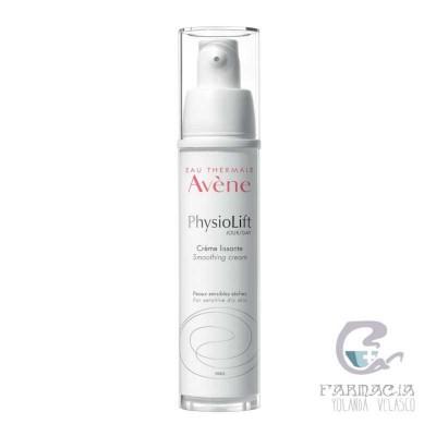 Avene Physiolift Protect Crema Protectora Alisadora SPF30 30 ml
