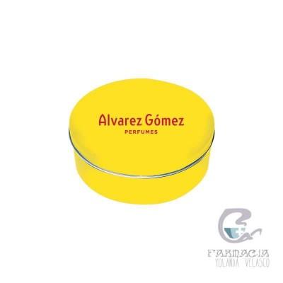Crema Corporal Extranutritiva con Karite Alvarez Gomez 100 ml
