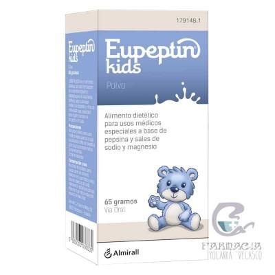 Eupeptin Kids Polvo 65 gr