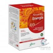Natura Mix Advanced Energía 20 Sobres Monodosis Bucodispersables