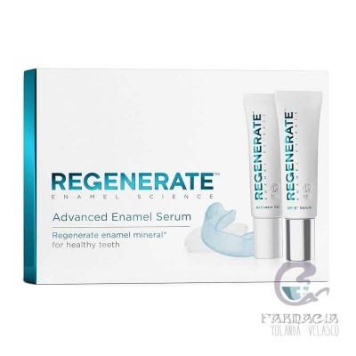 Regenerate Advanced Enamel Serum Kit