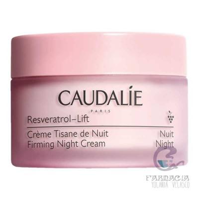 Caudalie Resveratrol Lift Crema de Noche 50 ml