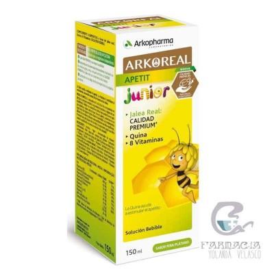 Arkoreal Apetit Niños 150 ml