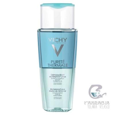 Vichy Purete Thermale Desmaquillante Ojos 100 ml