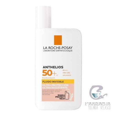 La Roche Posay Anthelios Fluido Extremo Color SPF50 50 ml