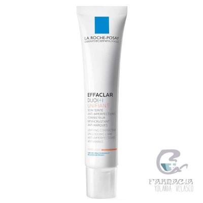 La Roche Posay Effaclar Duo (+) Unifiant Tono Claro 40 ml