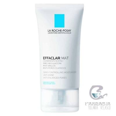 La Roche Posay Effaclar Mat Hidratante Matificante Activa 40 ml