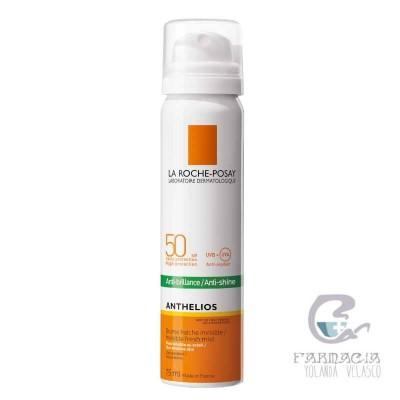 La Roche Posay Anthelios Bruma Invisible SPF50+ Aerosol 50 ml
