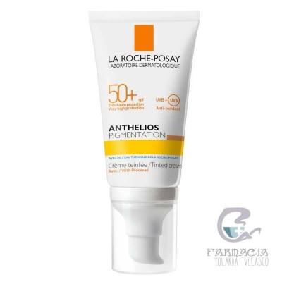 La Roche Posay Anthelios Pigmentación Crema con Color SPF 50+ 50 ml